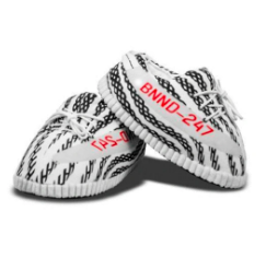 Chaussons YZ - Cozy sneakers