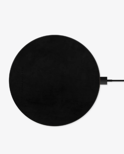Chargeur portable noir Ideal of Sweden