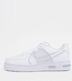 Nike air force 1 homme - blanc - Asos