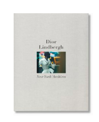 Livre Dior Lindbergh - Tashen