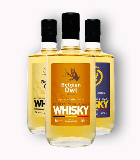 Pack de whisky - Comptoir des vins
