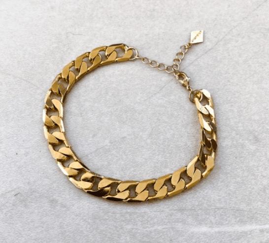 Bracelet maille - Aparanjan Paris