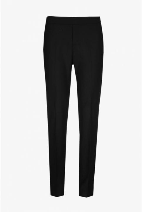 Pantalon noir - Xandres