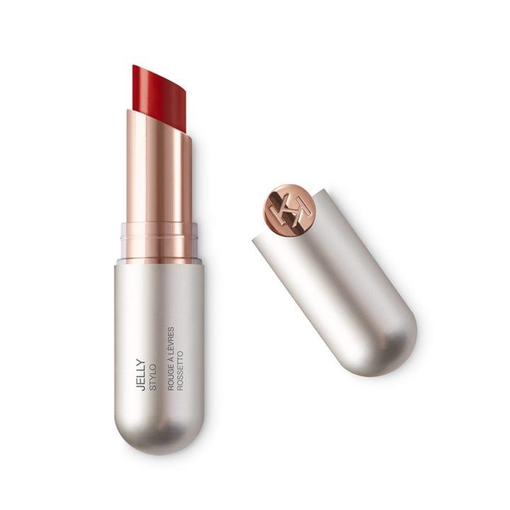 Rouge à lèvre rouge Kiko