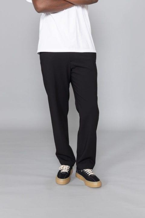 Pantalon noir - centre ville store