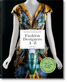 Fashion Designers A–Z. Updated 2020 Edition Tashen