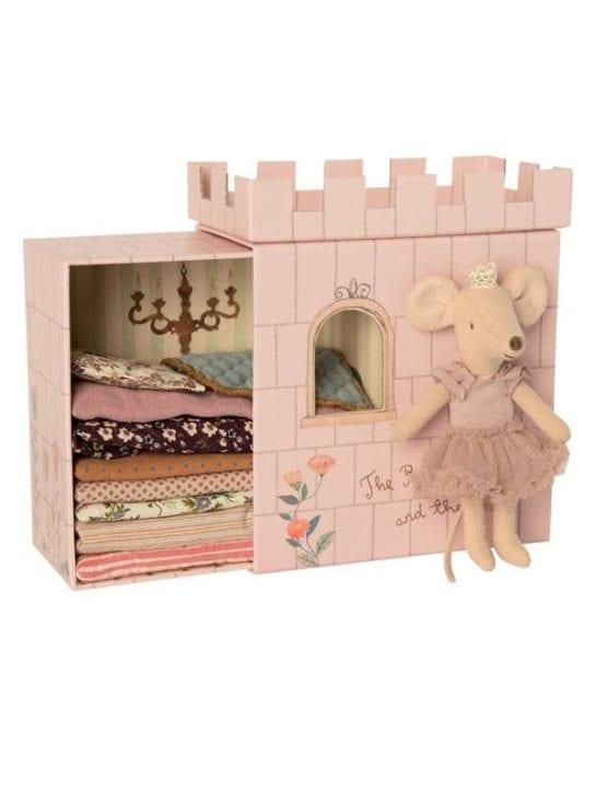 La Princesse Au Petit Pois - Hopono