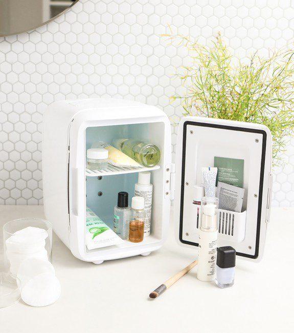 Mini frigo pour cosmétiques l'Avant-gardiste