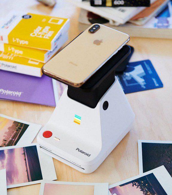 Polaroid printer l'Avant-Gardiste