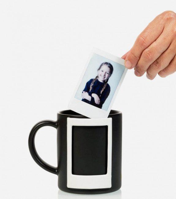 Mug Polaroid L'avant-gardiste