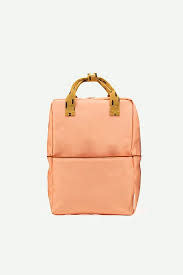 Sac dos orange enfant - Hopono