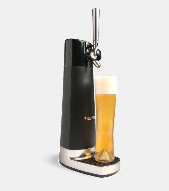 Tireuse à bière en bouteille