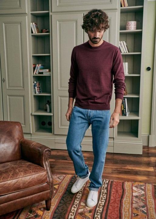 Jeans homme - Sezane