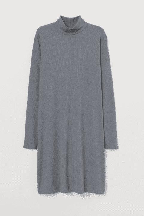 robe pull hm