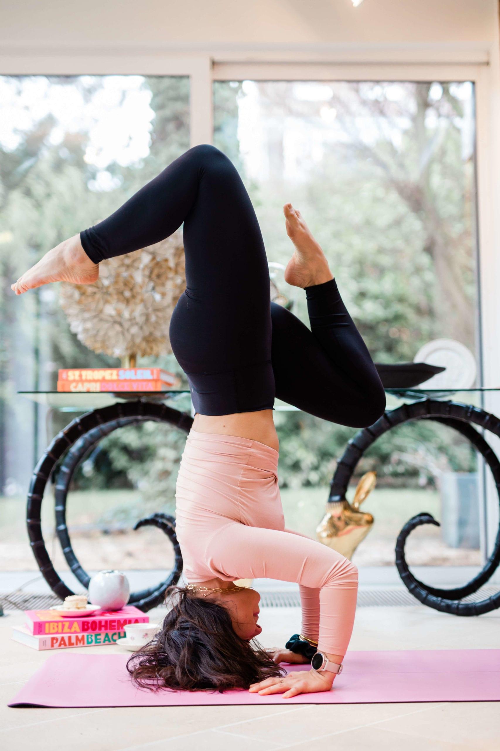 5 raisons de se mettre au yoga pendant le confinement