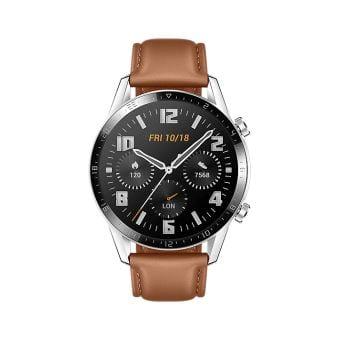 Montre-connectee-Huawei-Watch-GT2-46-mm-Claic