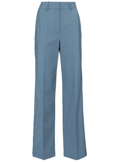 Pantalon costume bleu Joseph LUXE