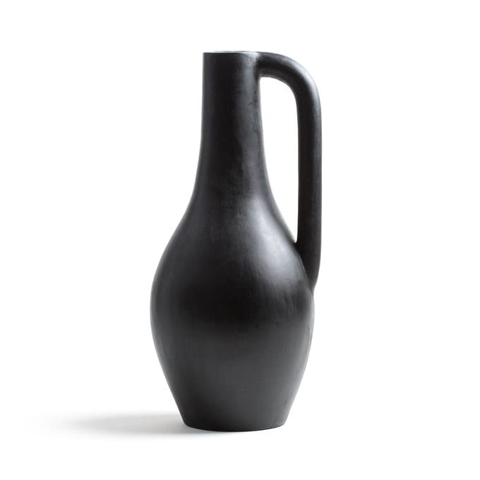 jarre noire