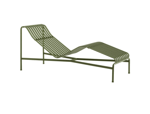 Bain de soleil Palissade : R&E Bouroullec – Acier – Hay – Made in design by PRINTEMPS