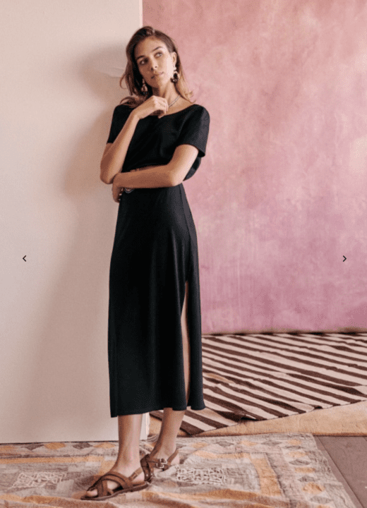 Robe Lucille Sezane