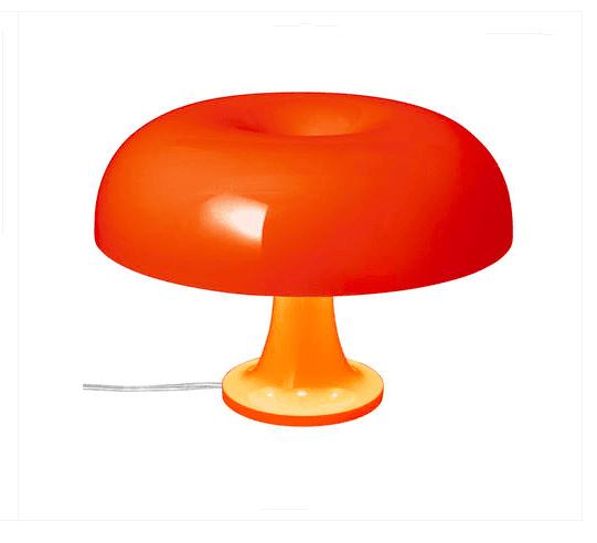 Lampe de table Nessino : Ø 32 cm - Artemide - Made In Design - Wishlist Mai 2021