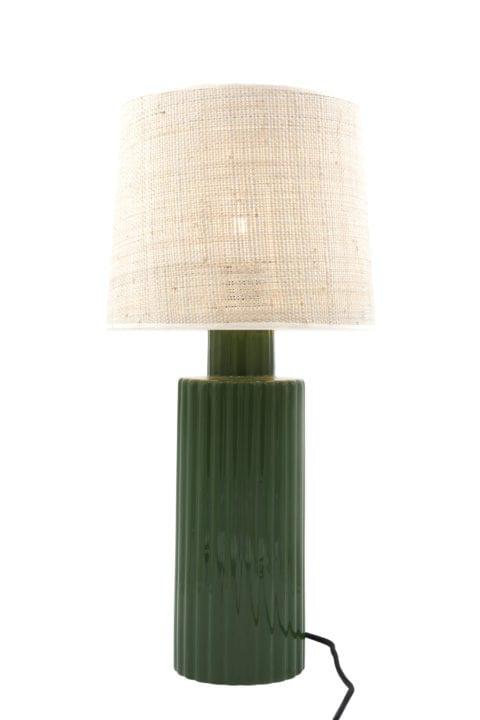 Lampe de table Portofino - Rabane & céramique - Maison Sarah Lavoine