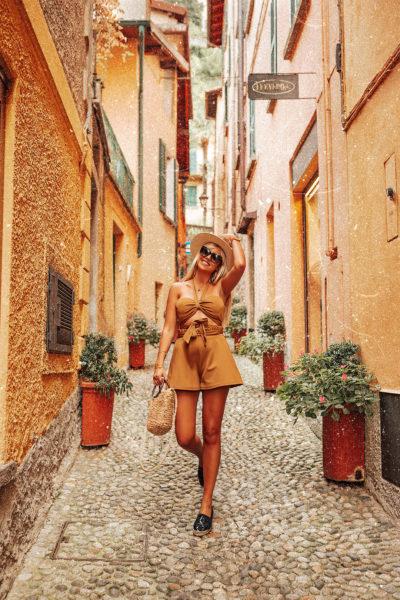 Portofino : Un city trip au nord de la botte italienne