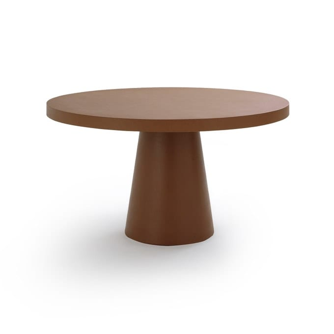 Table de jardin ronde Argine - La Redoute