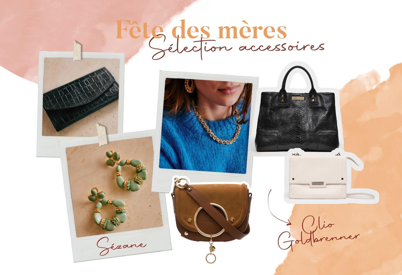 Fête des mères : ma sélection cadeaux accessoires