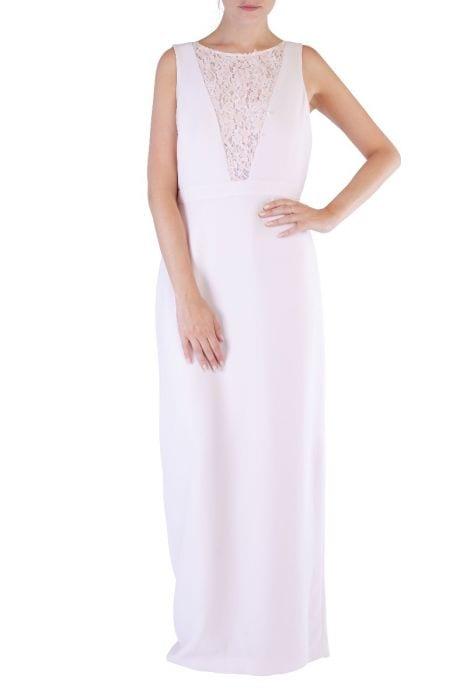 Sélection demoiselle d'honneur - Pink Paris dress KL - Karl Lagerfeld - Be Selective