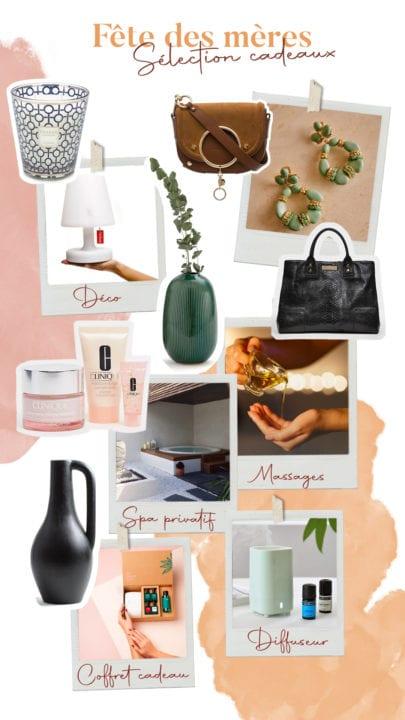 Fête des mères : ma sélection cadeaux générale