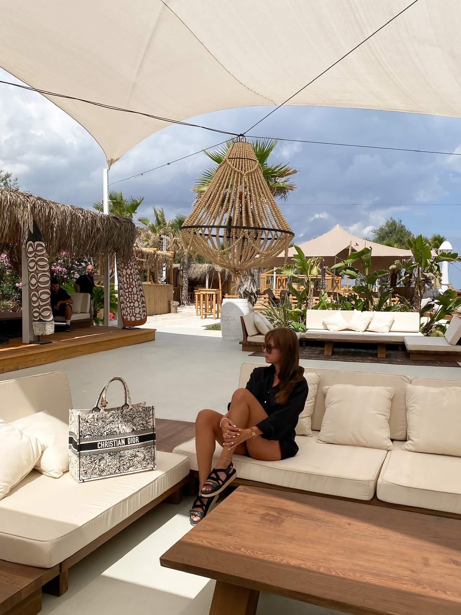 plage beach club