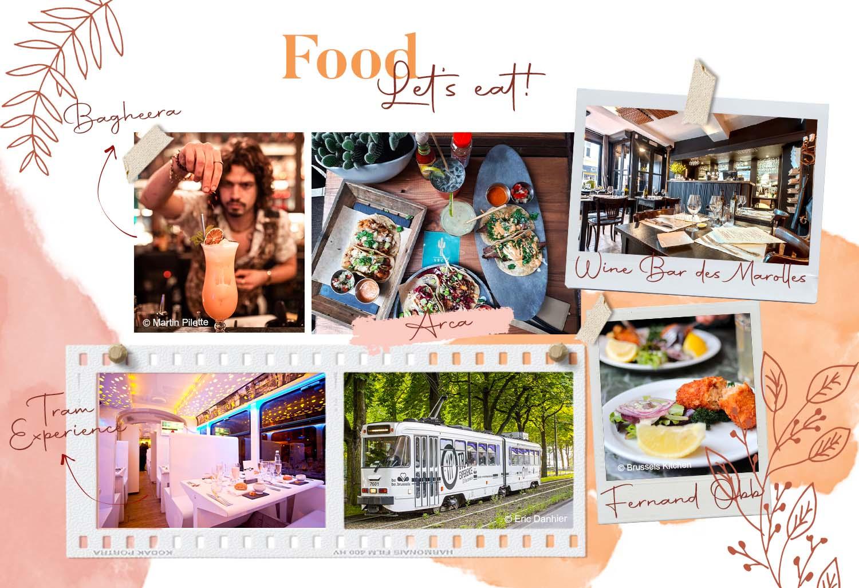 food septembre