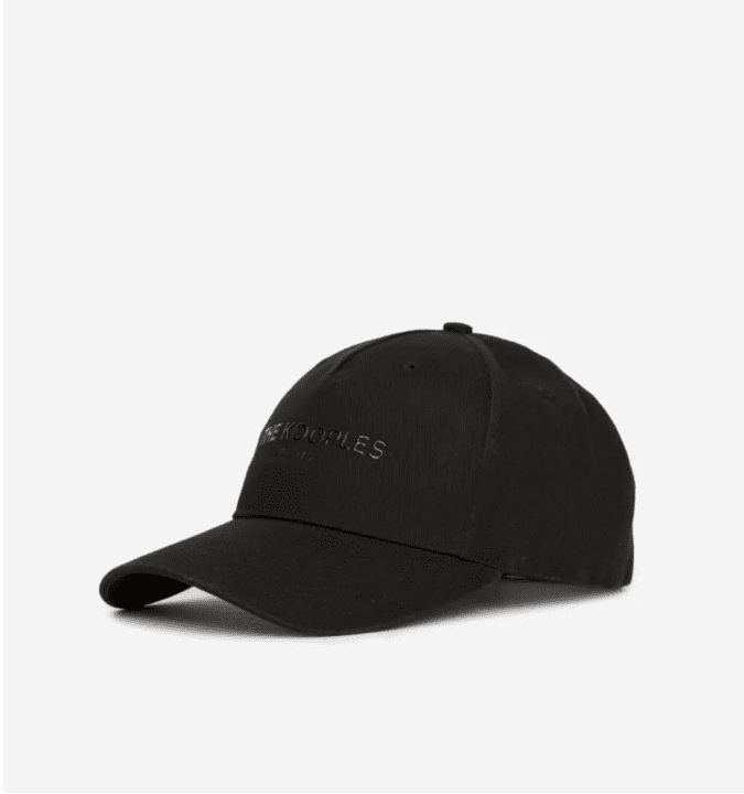 Casquette The Kooples