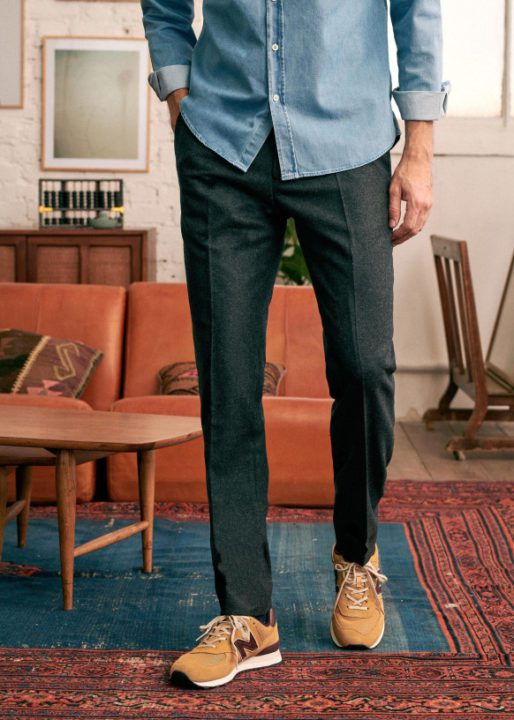 pantalon carl